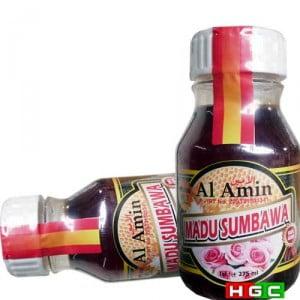 madu sumbawa 275 ml Kabar Sumbawa