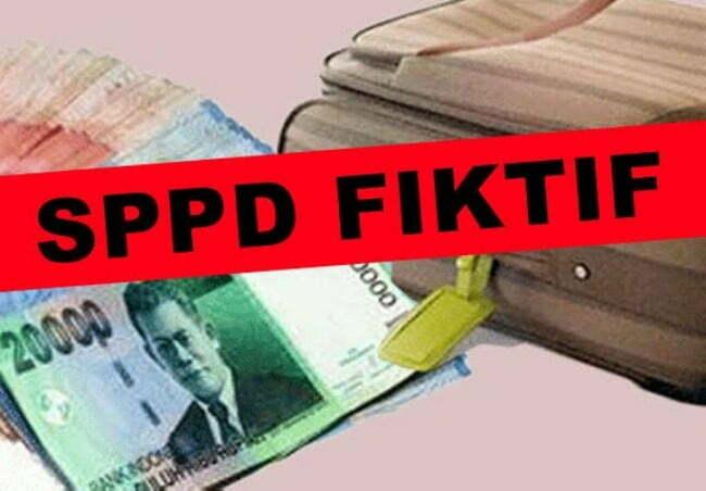 SPPD Fiktif