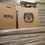 logistik pemilu KPU