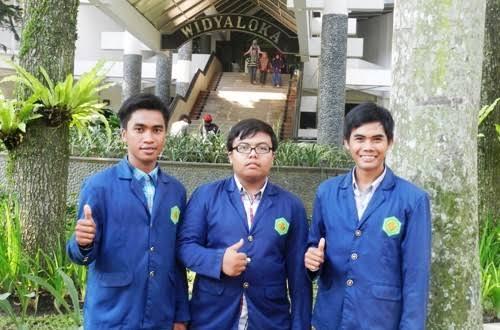 Kompetisi Clean Technology Indonesia Kabar Sumbawa