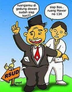 RSUD-Siap-Tampung-Caleg-Stres