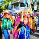 pembukaan festival moyo 2014 Kabar Sumbawa