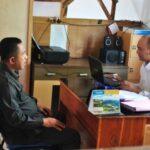 Ketua DPRD Diperiksa Penyidik Polisi
