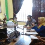 Talkshow Radio kpu sumbawa