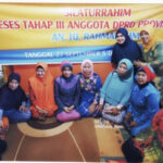 Reses Tahap III: Anggota DPRD NTB, Hj. Rahmah Jamaluddin Malik Akomodir Berbagai Aspirasi