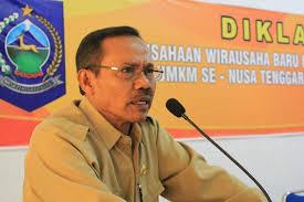 Drs H Sufran MM, Penjabat Bupati Sumbawa