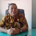 Sudirman Malik S.Pd Kadis Diknas Sumbawa,