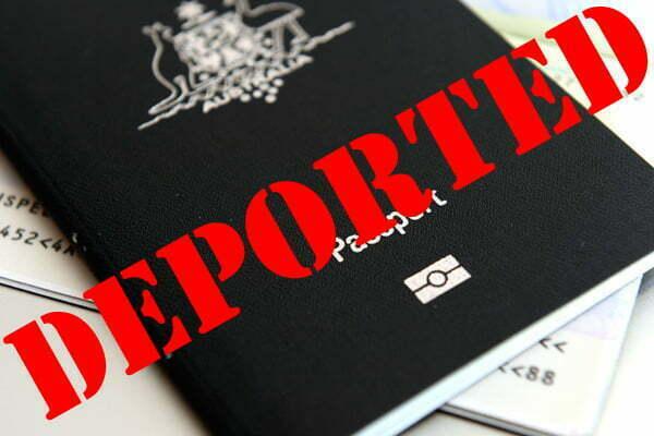 Imigrasi Sumbawa Deportasi 3 WNA