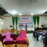 Musyawarah Daerah Muhammadiyah dan Aisyiyah ke-8