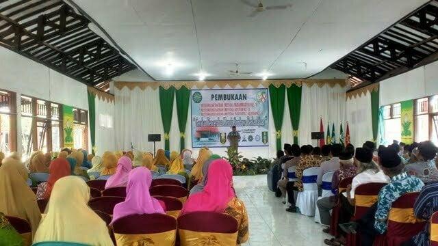 MUSDA Ke-8 Muhammadiyah