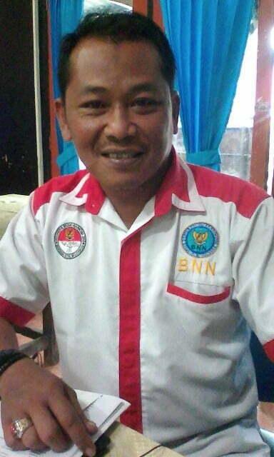 AKBP. Denny Priadi, S. Sos