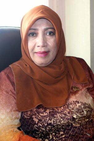 Ida Rahayu