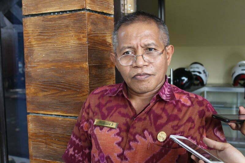 Kepala Bappeda Sumbawa