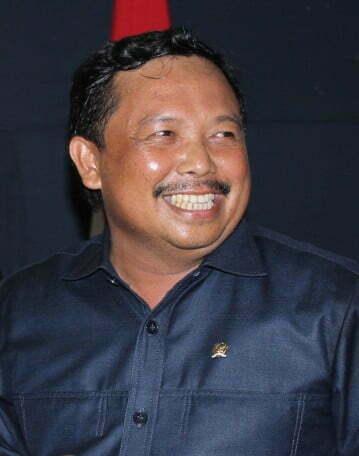 Ketua Komisi IV DPR RI