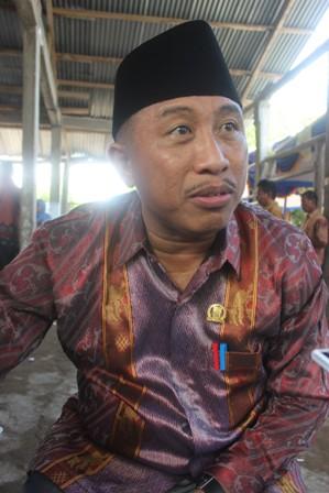 Ketua DPRD Sumbawa,
