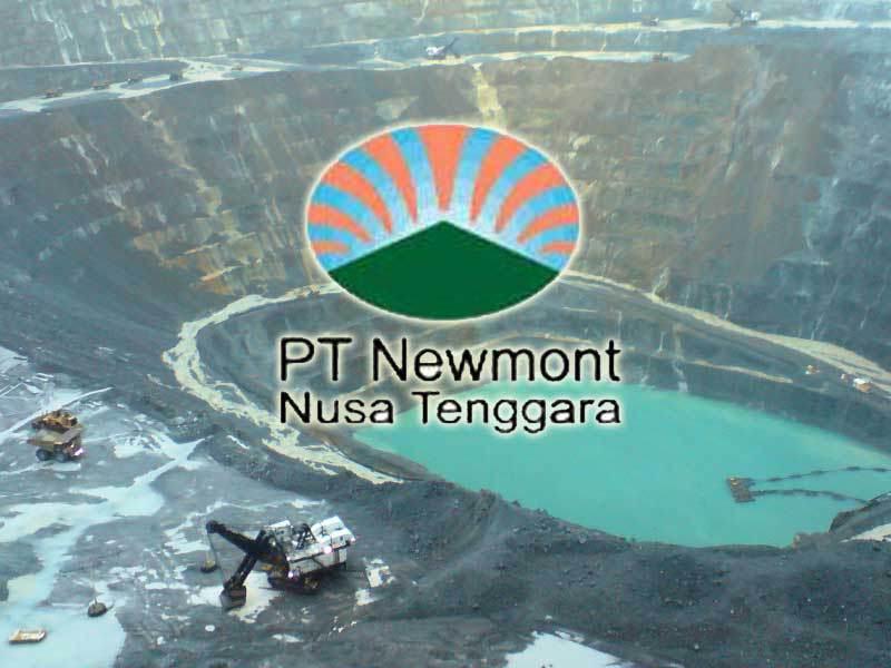 PT-Newmont-Nusa-Tenggara