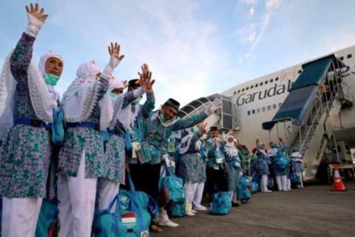 Paspor Calon Jamaah Haji