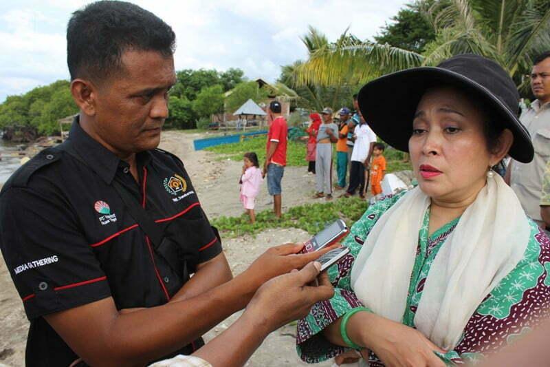 Siti Hadiati Soeharto, SE