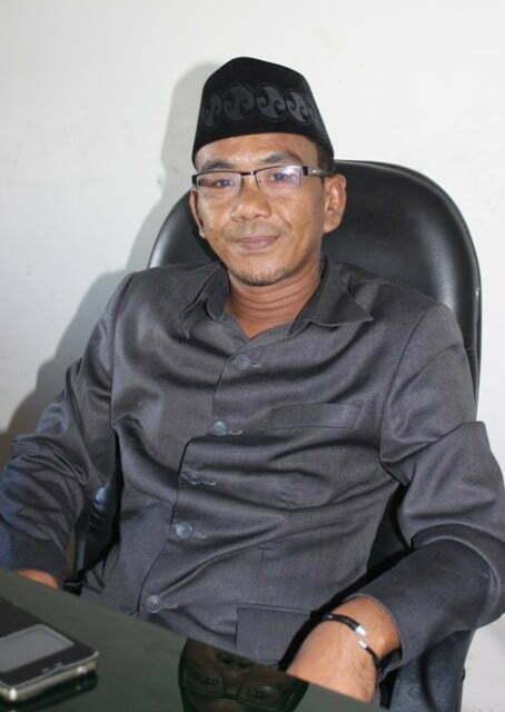 Syamsul Fikri