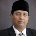 Arahman Alamudy