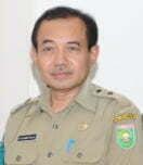Dr, M IKhsan, MPd Assiten Pemerintahan