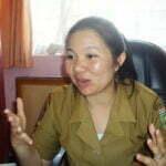 dr. Selvi Direktur RSUD Sumbawa