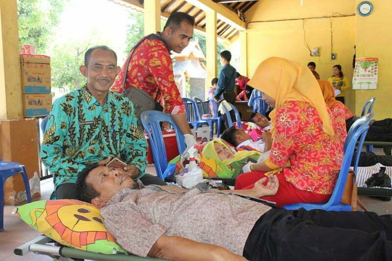 Donor Darah Hari Kartini 2016