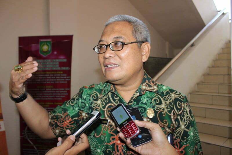 Drs. Zainal Abidin