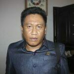 Ketua Fraksi Nasdem DPRD Sumbawa