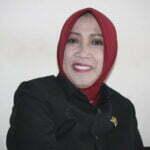 Ida Rahayu SAP Ketua Komisi IV