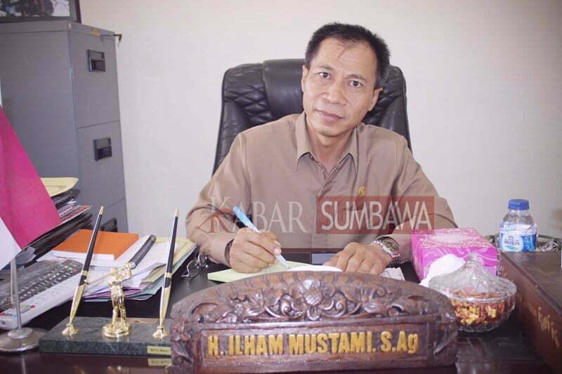 Ilham Mustami