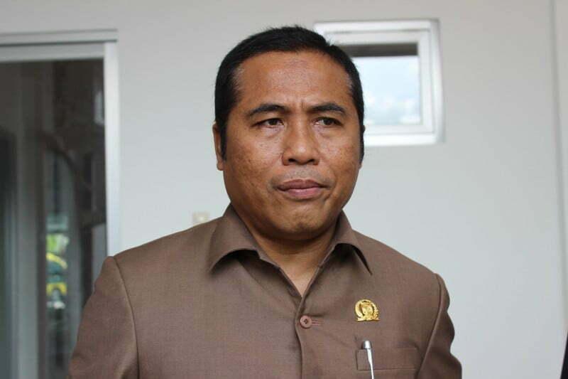 Kamaluddin ST