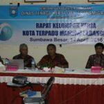 Rapat KTM Labangka
