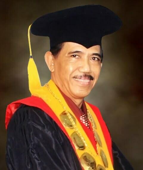 Rektor Universitas Samawa