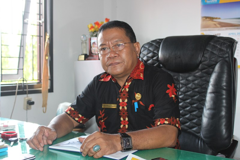 Sudirman Malik SPd