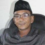 Syamsul Fikri AR, SAg, MSi