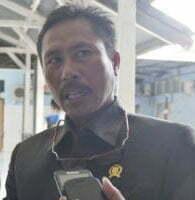 Akhmad Junaidi Anggota Komisi IV