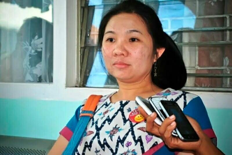 dr Selfi Direktur RSUD Sumbawa