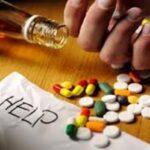 ilustrasi bahaya narkoba