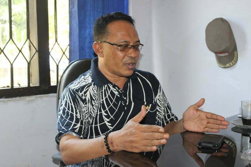 Edi Sanjaya
