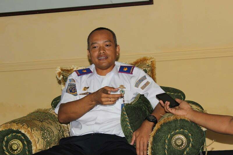 Kabandara ST Muhammad KH IV