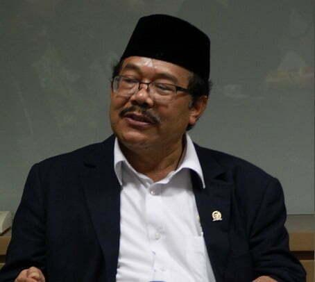 anggota Komisi VII DPR Kurtubi