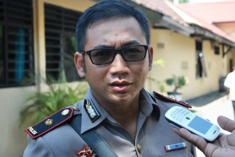Kompol Yuyan Kabar Sumbawa