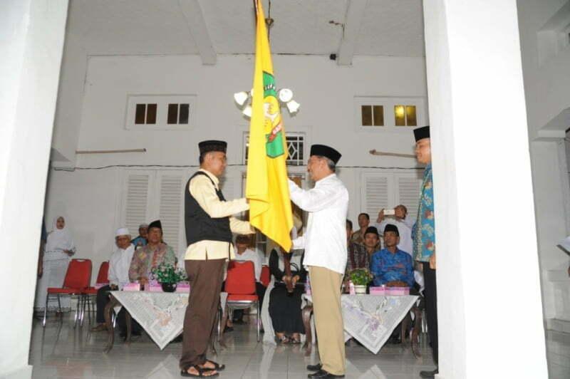Pelepasan Jamaah Haji Sumbawa