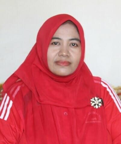 Sri Mulyasa Hasyim Ketua Tim Penggerak PKK Kecamatan Moyo Hilir