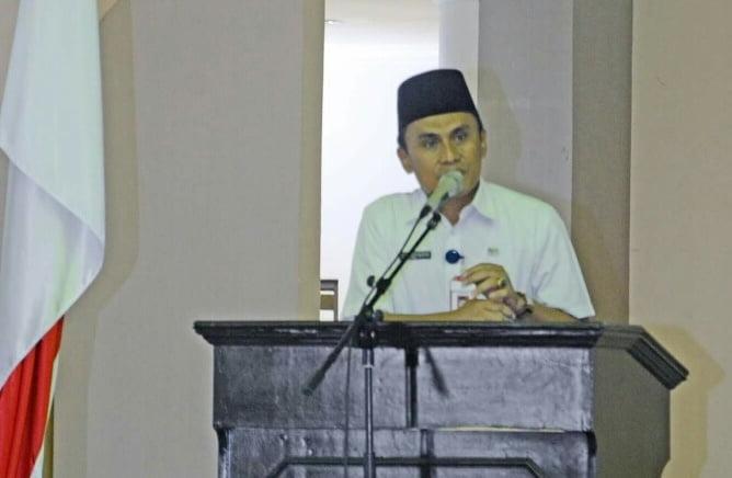 H. Abdul Malik S.Sos, M.Si
