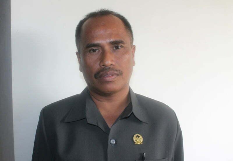 Ahmadul Kusasih, SH