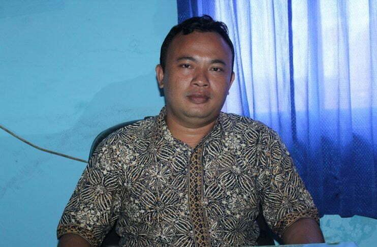 Kasat Reskrim Polres Sumbawa, AKP Yusuf Tauziri SIK