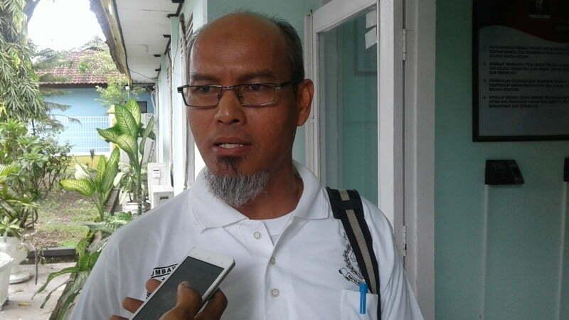 Kepala BPM-PD   Dr. M. Ikhsan Safitri