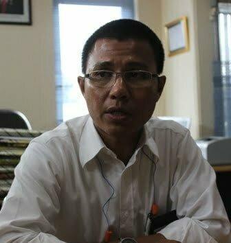 Manager PLN Sumbawa